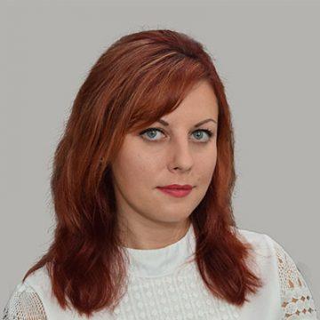 Юлия Тумашевич-Роговска