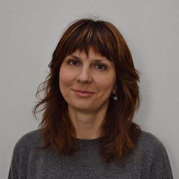 Ольга Жукене